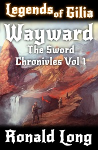 Wayward ebook two